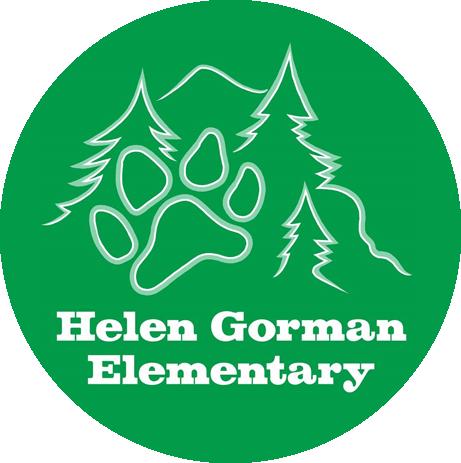 Helen Gorman Elementary logo